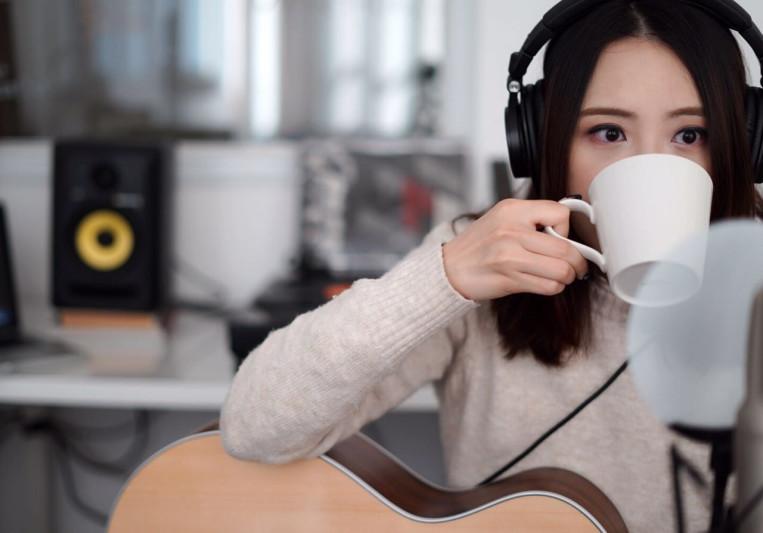 JE Zhang on SoundBetter