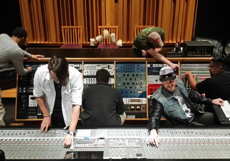 Gat3 Recording Program on SoundBetter