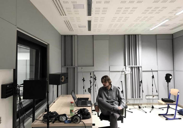 Peter Budai on SoundBetter