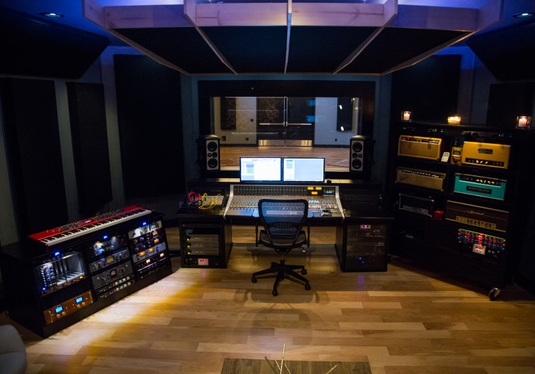 Cory Nelson on SoundBetter