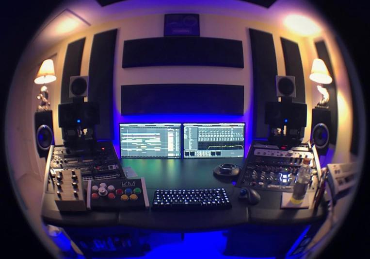 Eric Mitchell Audio on SoundBetter