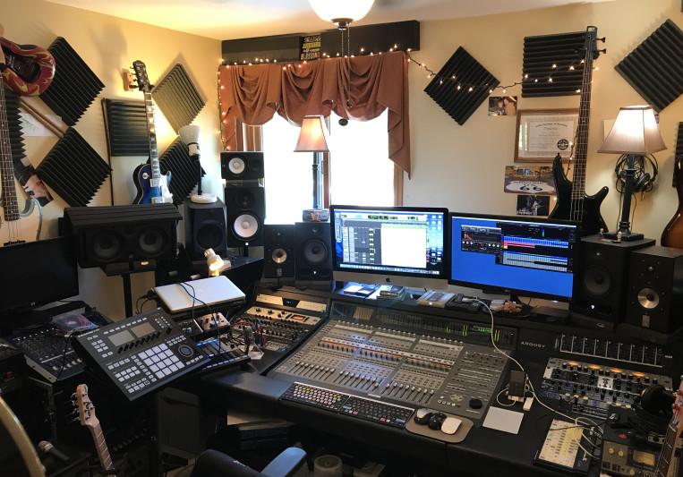 MSH RECORDS on SoundBetter