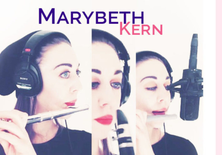 Marybeth Kern on SoundBetter