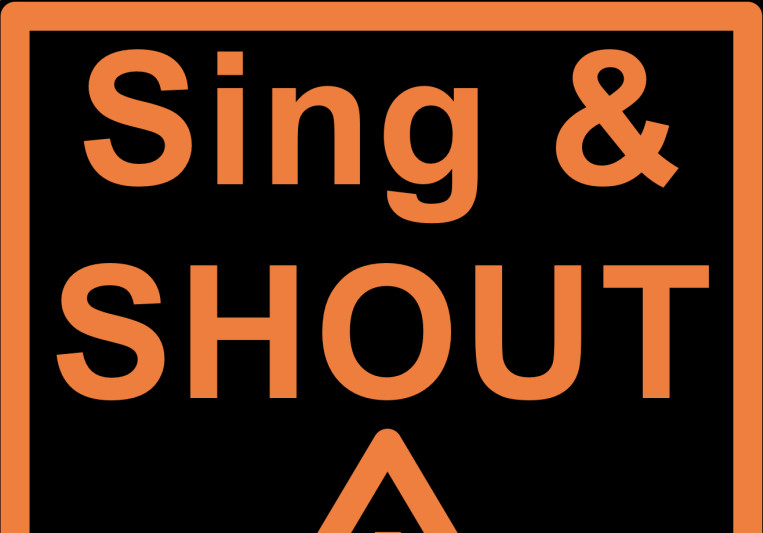 Sing and Shout on SoundBetter