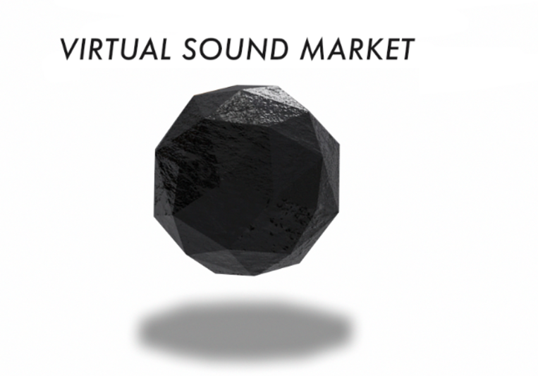 Virtual Sound Market on SoundBetter