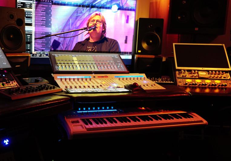 Studio Nordhafen on SoundBetter