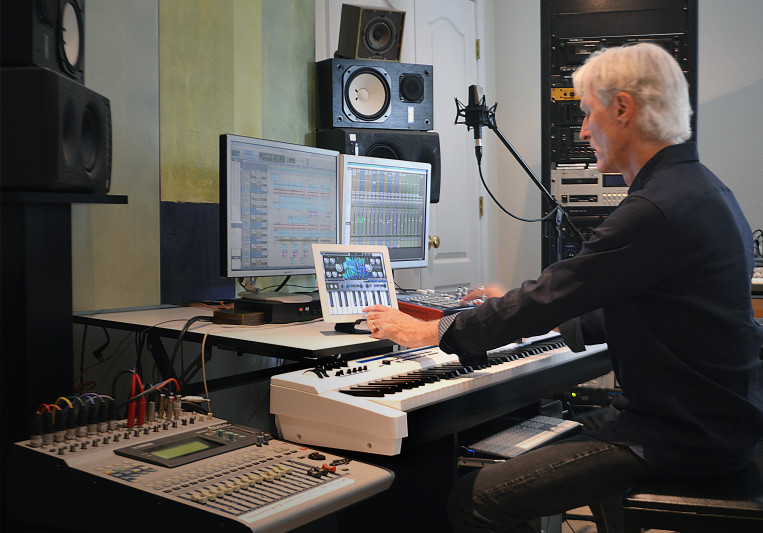 Paul Harlyn on SoundBetter