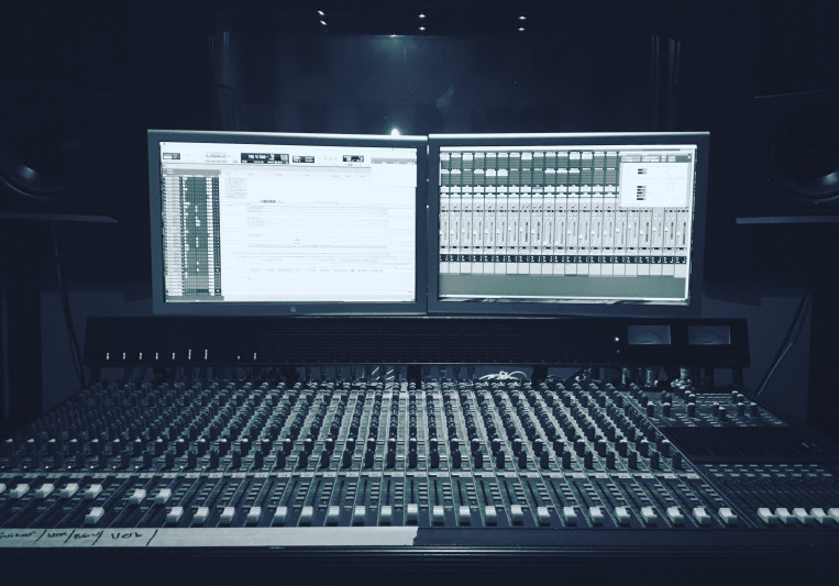 Ashton Baranyk on SoundBetter