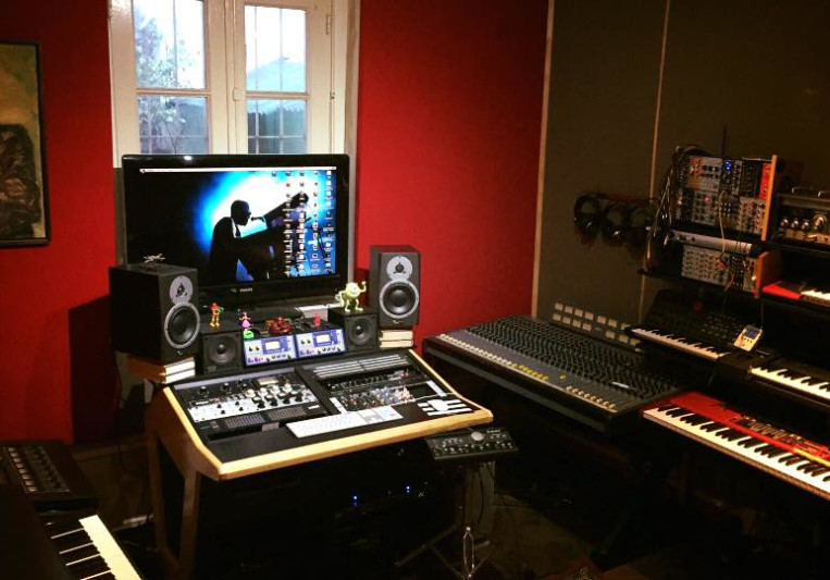 Jorge Chikiar - Concepto Sonorus Studio on SoundBetter
