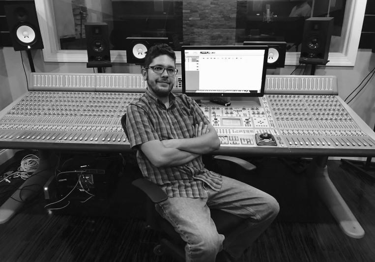 Gabriel A Alvarez Franchi on SoundBetter