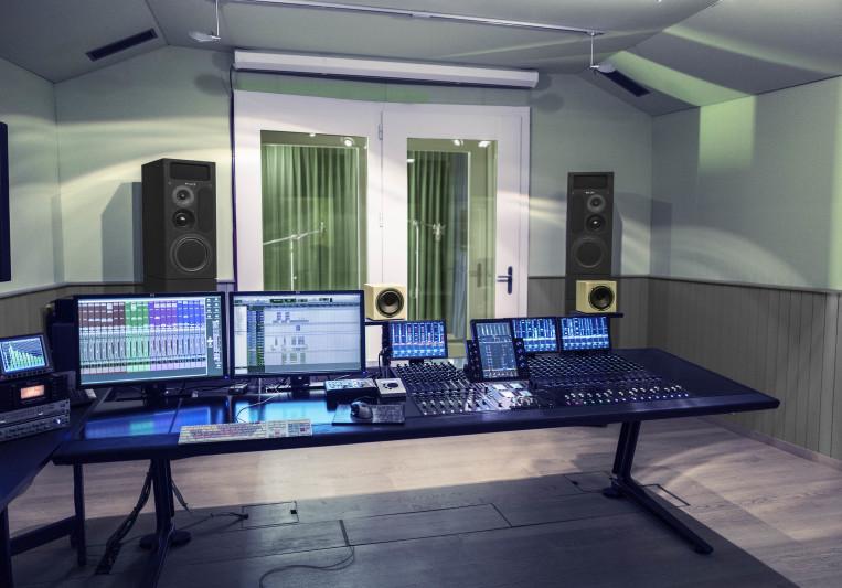 NJP STUDIOS on SoundBetter