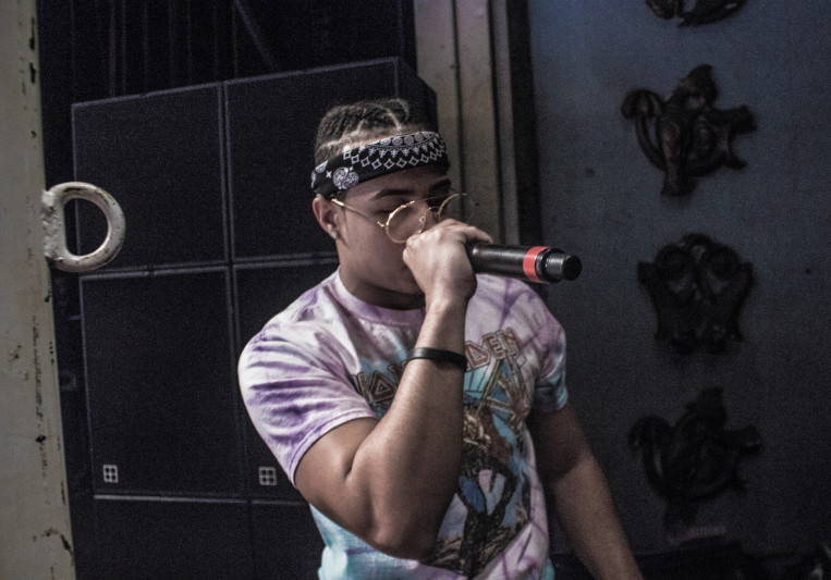 TyShawn Dion on SoundBetter