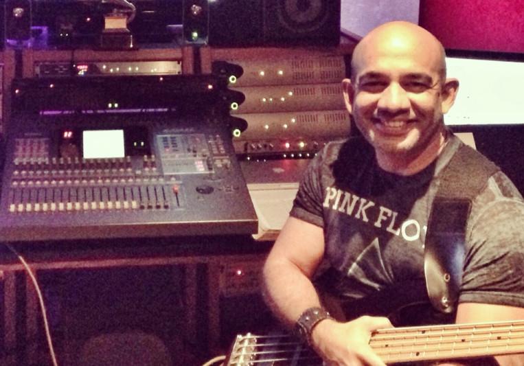 Ricardo Martinez on SoundBetter