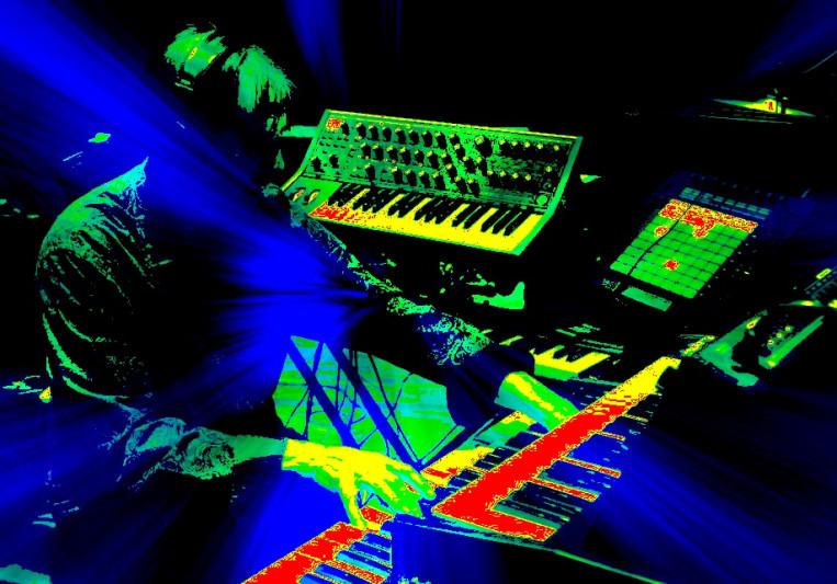 Neil Alexander on SoundBetter