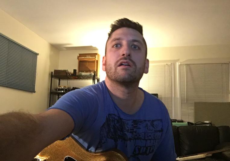 Ethan Roberts on SoundBetter