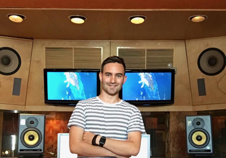 Luka Osmani on SoundBetter