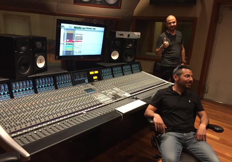 JOSE BALDERAS on SoundBetter
