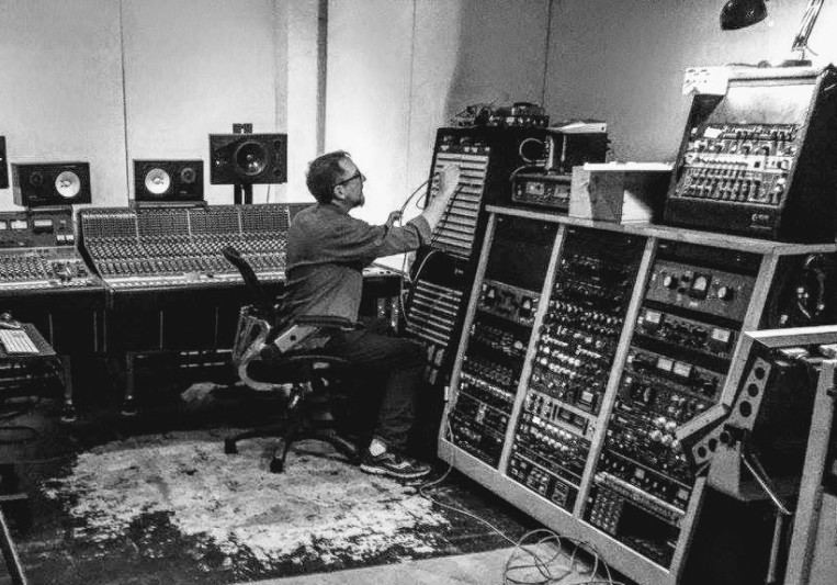 Matt Boudreau on SoundBetter