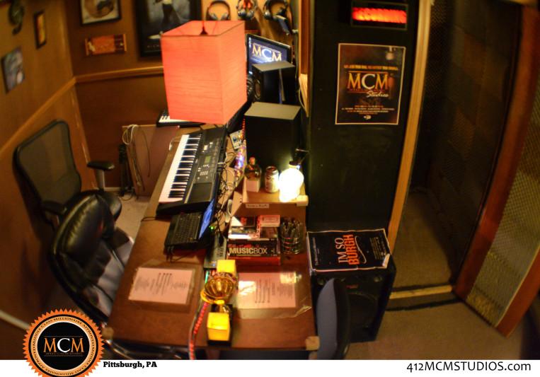 MCM Studios on SoundBetter