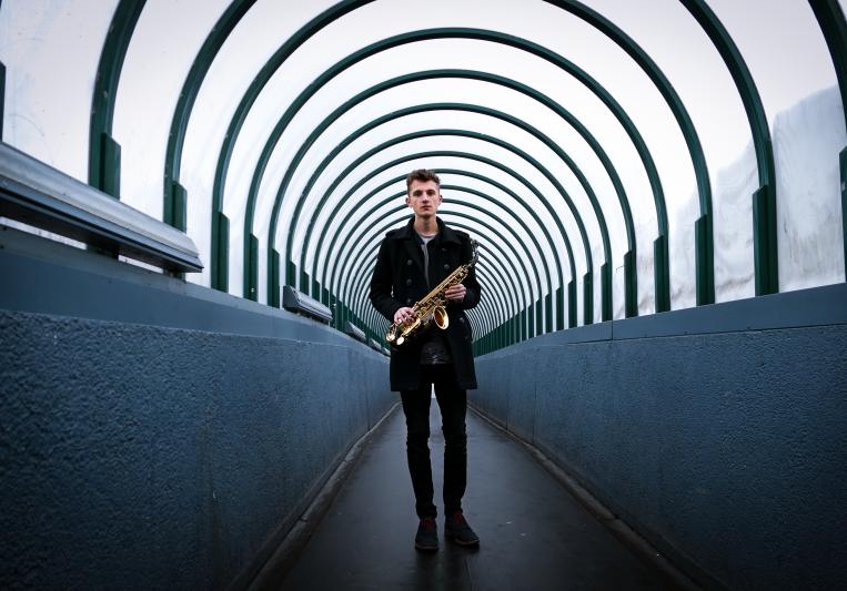 Alexander Bone on SoundBetter