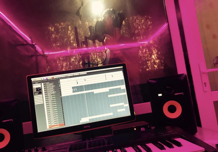 Raavi on SoundBetter