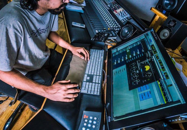 Mahmud Tanaz on SoundBetter
