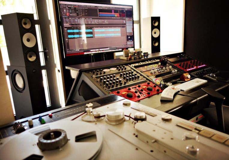 DDA Sound | Leftright Audio on SoundBetter