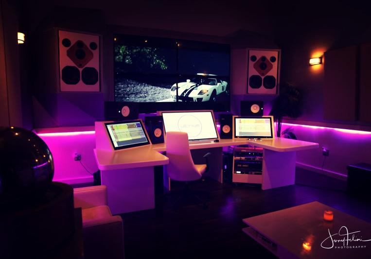 Ultrium Studios on SoundBetter
