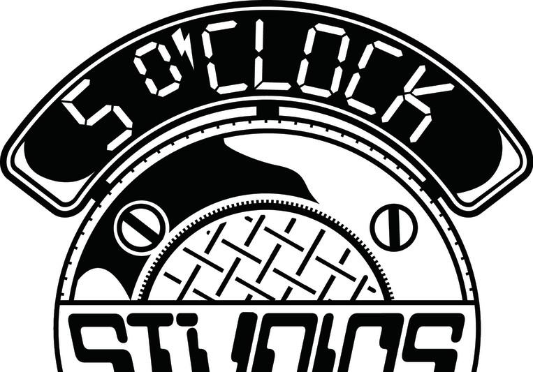 5 O'Clock Studios on SoundBetter
