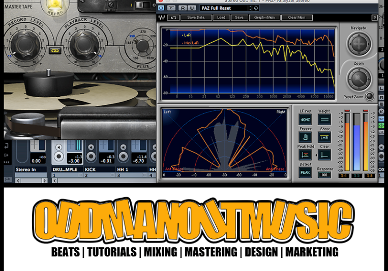 O.M.O MUSIC on SoundBetter
