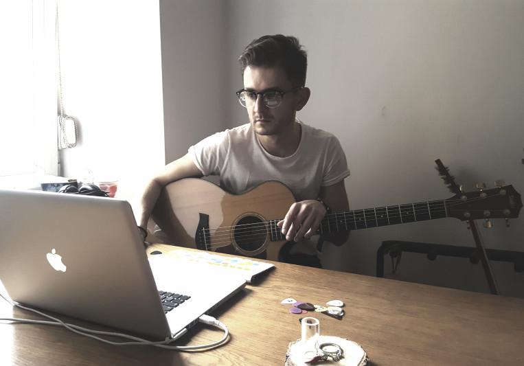 Matthew Dyrda on SoundBetter