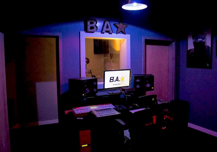 A: Become A Star NYC Recording Studio on SoundBetter