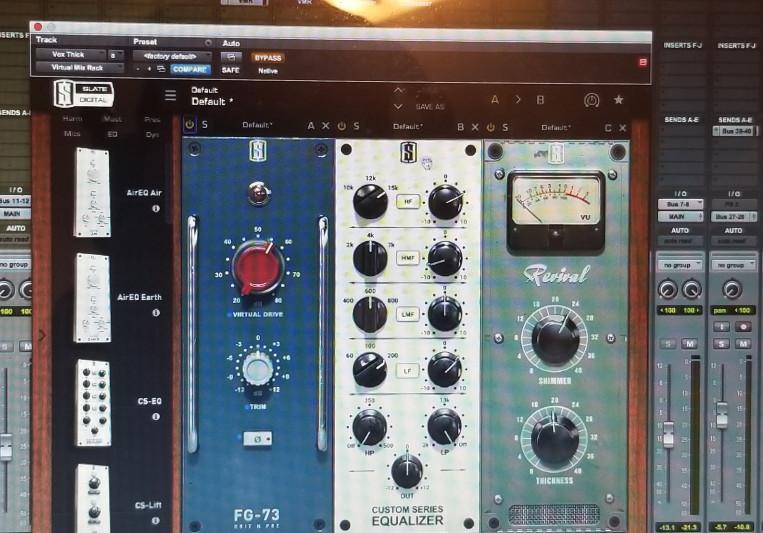 THE L.A.B productions on SoundBetter