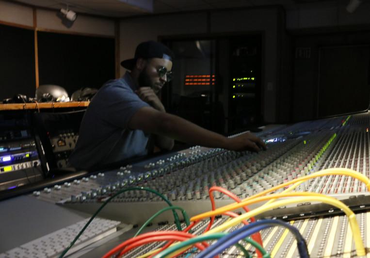 Kieran Lasker on SoundBetter