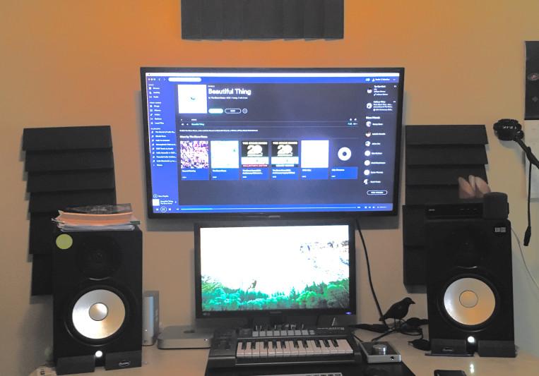 Mark Stephenson {MS Audio} on SoundBetter