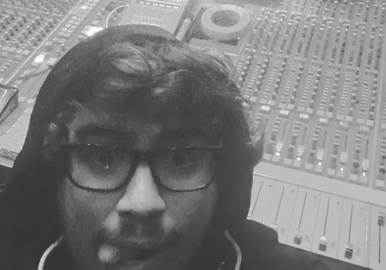 Ash Graysun on SoundBetter