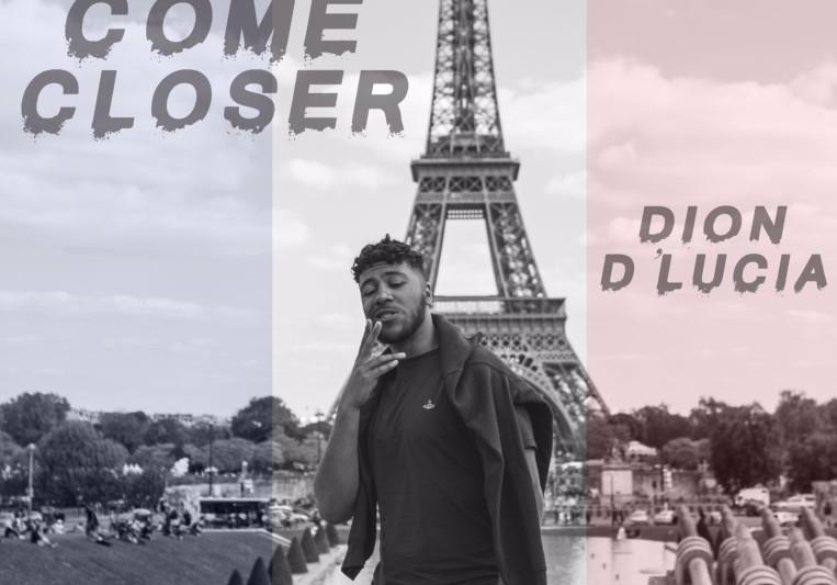 Dion D'lucia on SoundBetter