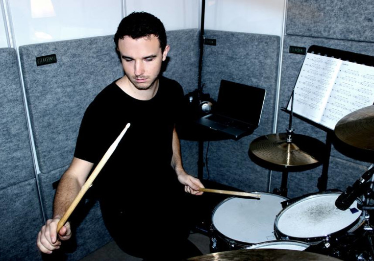 Russell Keeble Drums on SoundBetter