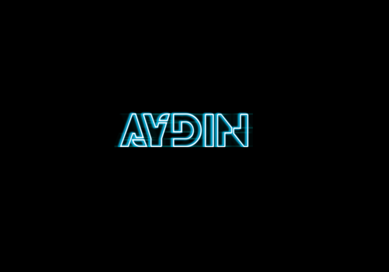 AYDIN on SoundBetter