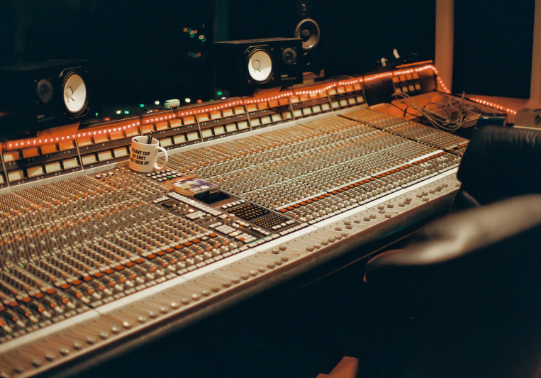 Skyharbour Studios on SoundBetter