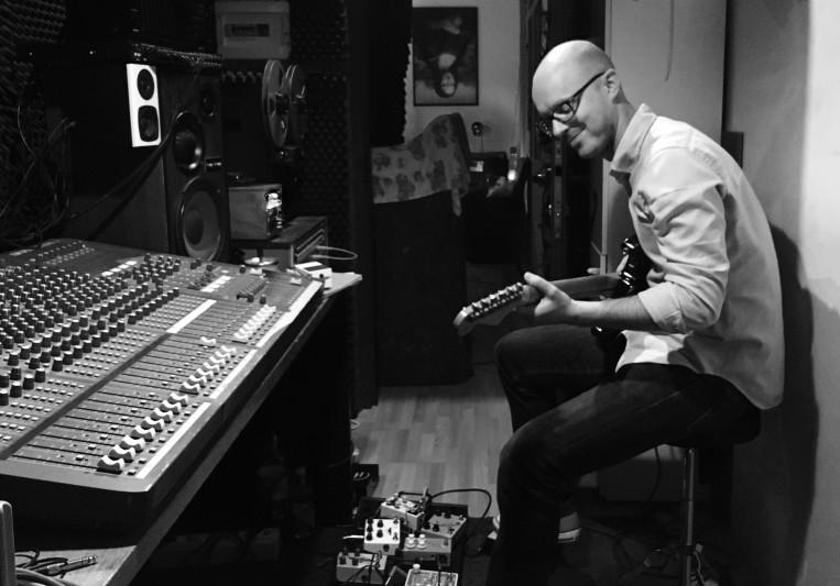 David B. on SoundBetter