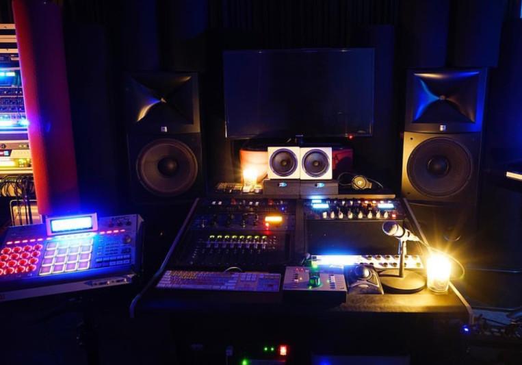 Najee Lane on SoundBetter