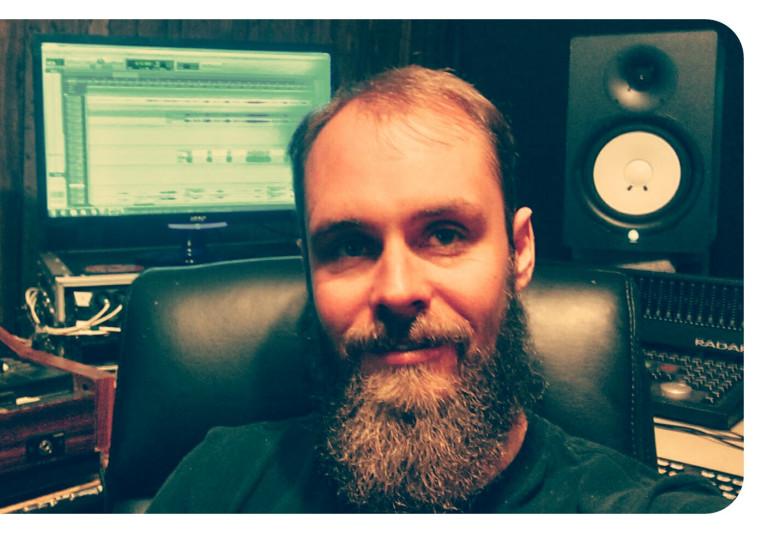 Kyle Wierzba on SoundBetter