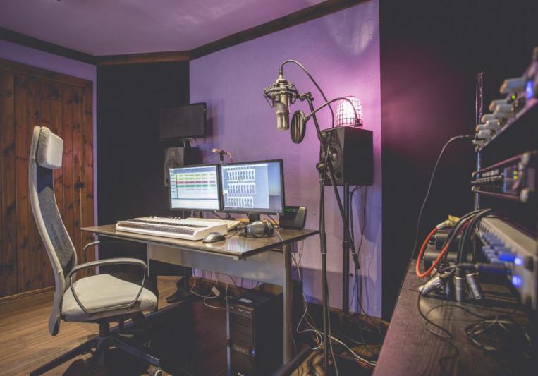 Soundscape Studio on SoundBetter