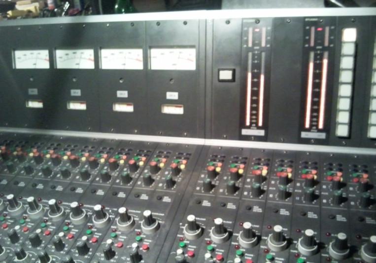 Treehouse Studio on SoundBetter
