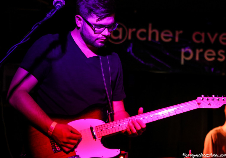 Paul Brazell on SoundBetter