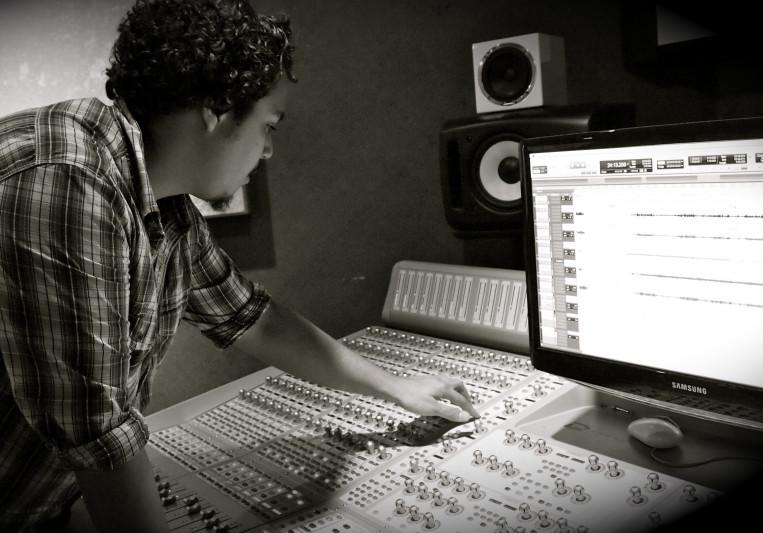 Joshua Gomez Audio on SoundBetter