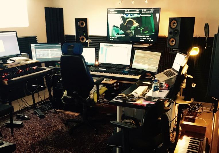 Film Music Sweden on SoundBetter