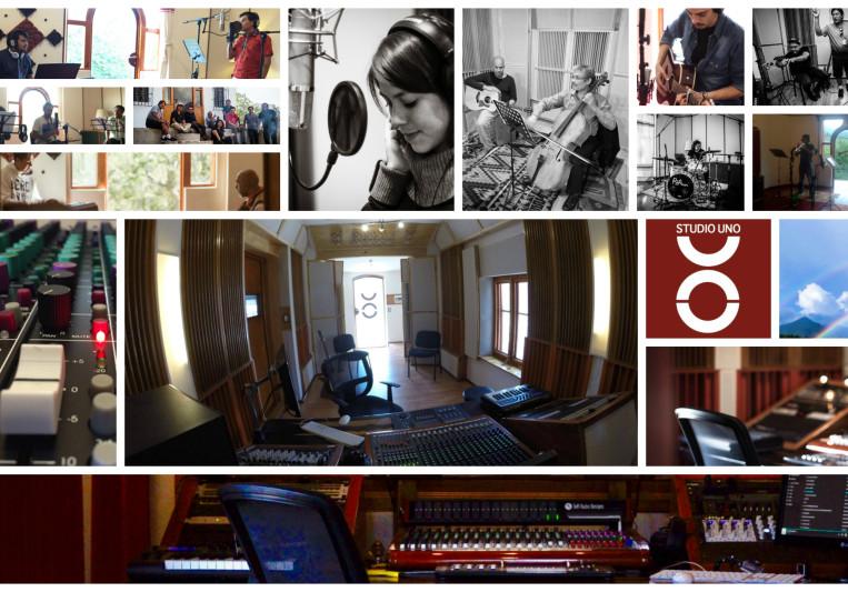 Studio Uno - Oaxaca on SoundBetter