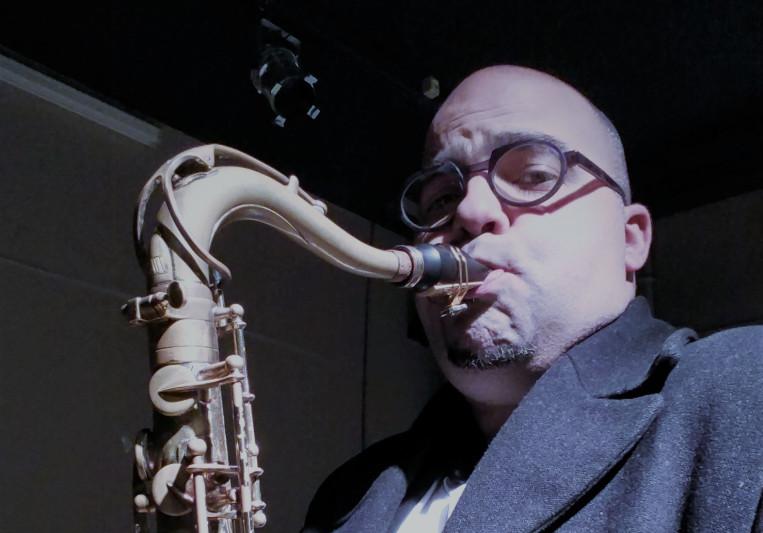 Le Chef Du Saxophone on SoundBetter